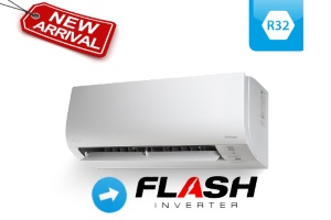 AC SPLIT DAIKIN INVERTER FLASH R32
