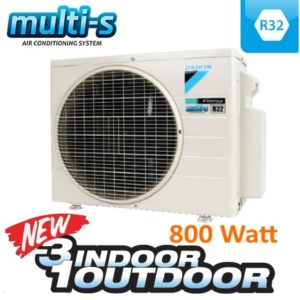 outdoor ac daikin multi 2 s - 1 Outdoor 3 Indoor